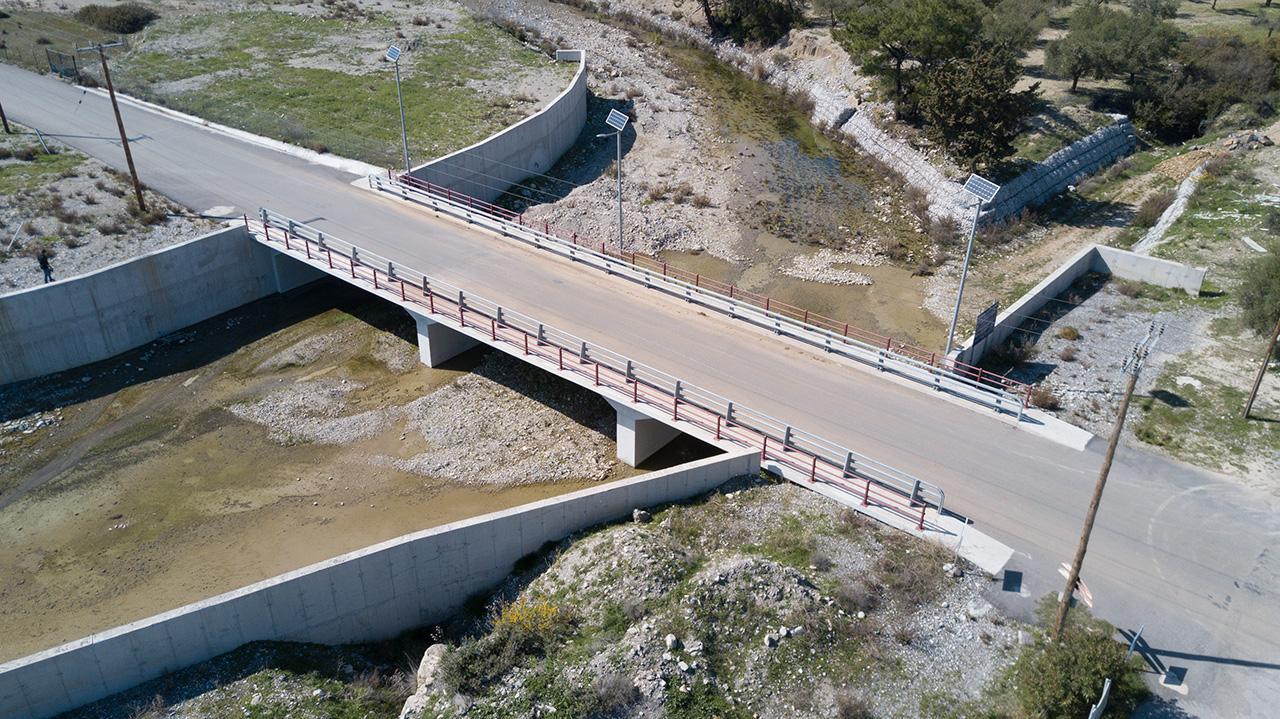 Γέφυρα Κηπηρίωνα