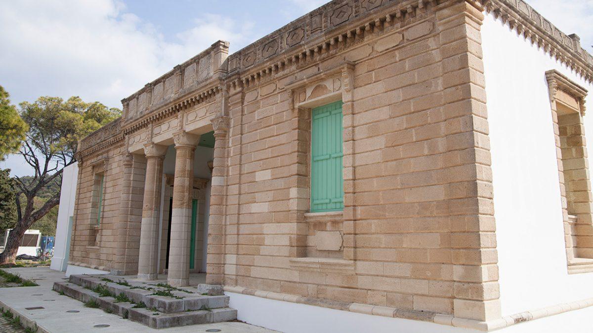 Αποκατάσταση Παλαιού Σχολείου Παραδεισίου